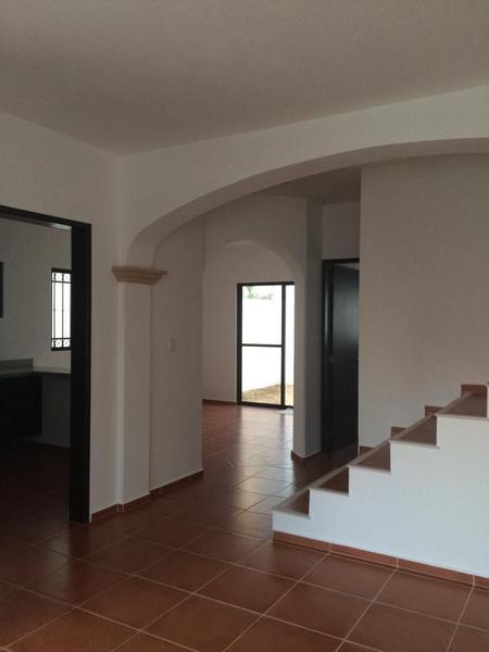Foto Casa en Renta en  Santa Fe,  Cancún  Santa Fe