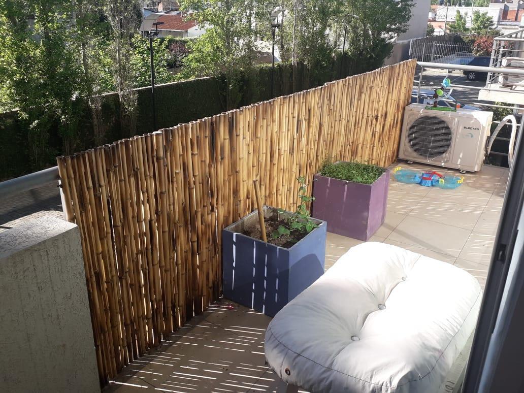 Foto Departamento en Alquiler temporario en  Rincon De Milberg,  Tigre  Excelente Departamento 1 Ambiente 63mts. totales con Aménities La Escondida Tigre. Montevideo al 1300