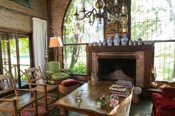 Foto Casa en Alquiler temporario en  Freixas,  Pilar  ALQUILER TEMPORADA EN CHACRAS ENERO USD 4.500