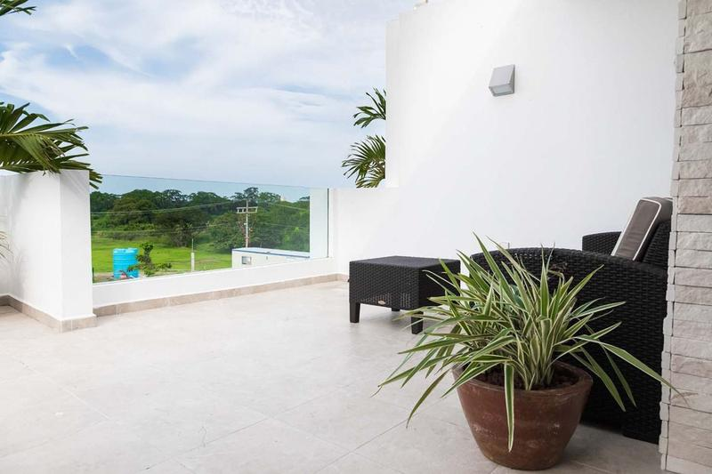 Foto Casa en Venta en  Ejido San Jose Novillero,  Boca del Río  Fracc. Cumbres Residencial, Veracruz - Casa en venta