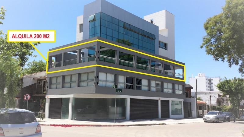 Foto Oficina en Alquiler en  Buceo ,  Montevideo     Oficina equipada - Proxima a Montevideo Shopping