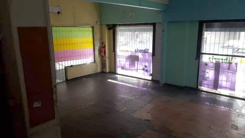 Foto Local en Venta en  Barrio Norte ,  Capital Federal  Av. Las Heras al 3700
