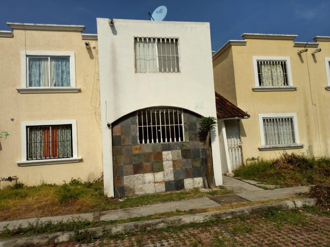 Foto Casa en Venta |  en  Conjunto habitacional Villas Del Pedregal,  Morelia  FRACC. VILLAS DEL PEDREGAL