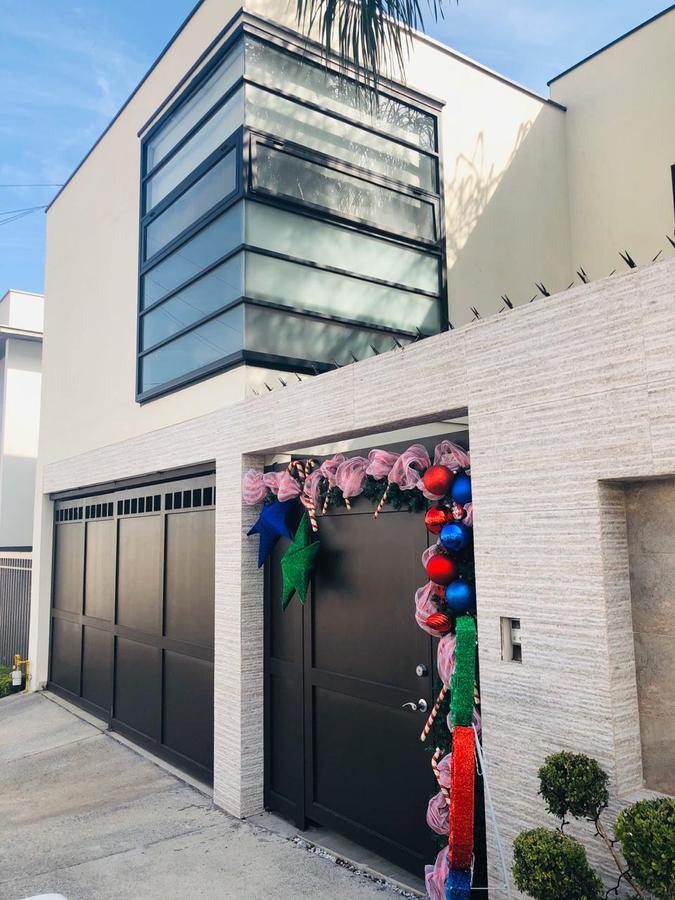 Foto Casa en Venta en  Rincón de San Jerónimo,  Monterrey  Casa en Venta en Privada en Rincón de San Jerónimo (MVO)    Casa equipada en colonia privada