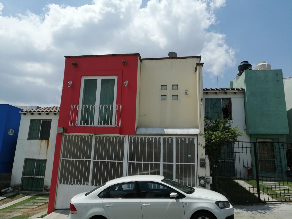 Foto Casa en Venta |  en  Puerto Banus,  Morelia  FRACC. BONANZA