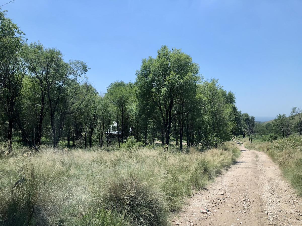 Foto Campo en Venta en  Villa Ciudad De America,  Santa Maria  Venta Fraccion - Lote 68 Mz 2 Villa Ciudad de America 21510m2