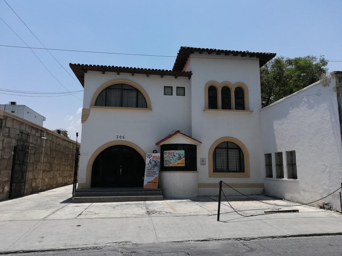 Foto Oficina en Renta en  Centro,  Monterrey  Centro de Monterrey