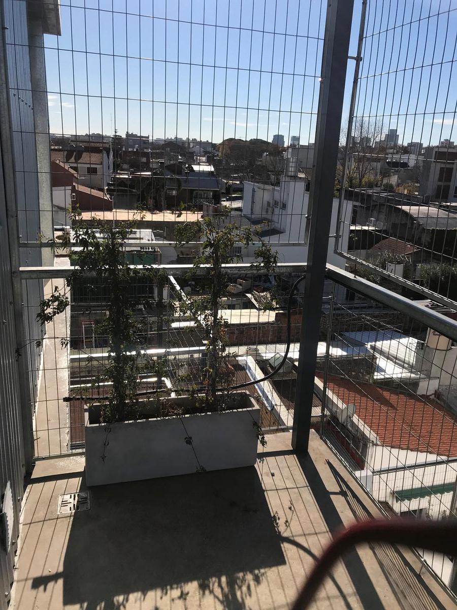 Foto Departamento en Venta en  Villa Urquiza ,  Capital Federal  Lugones 3200 4 y 5 Piso