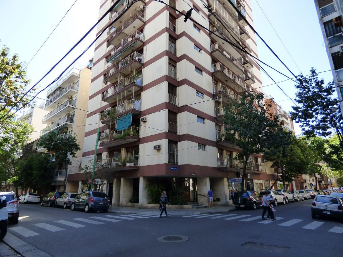 Departamento en Belgrano