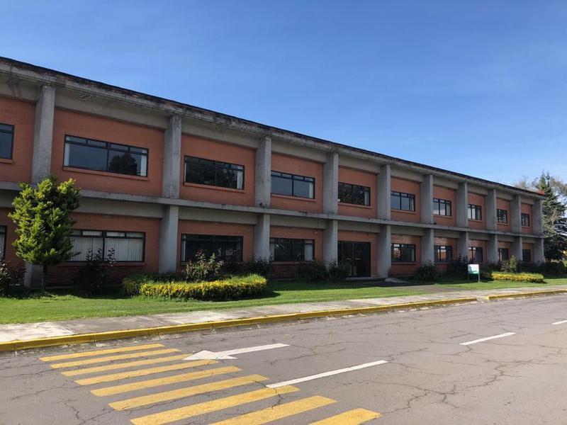 Foto Bodega Industrial en Renta en  Centro,  Capulhuac  BODEGA EN RENTA, TLAZALA