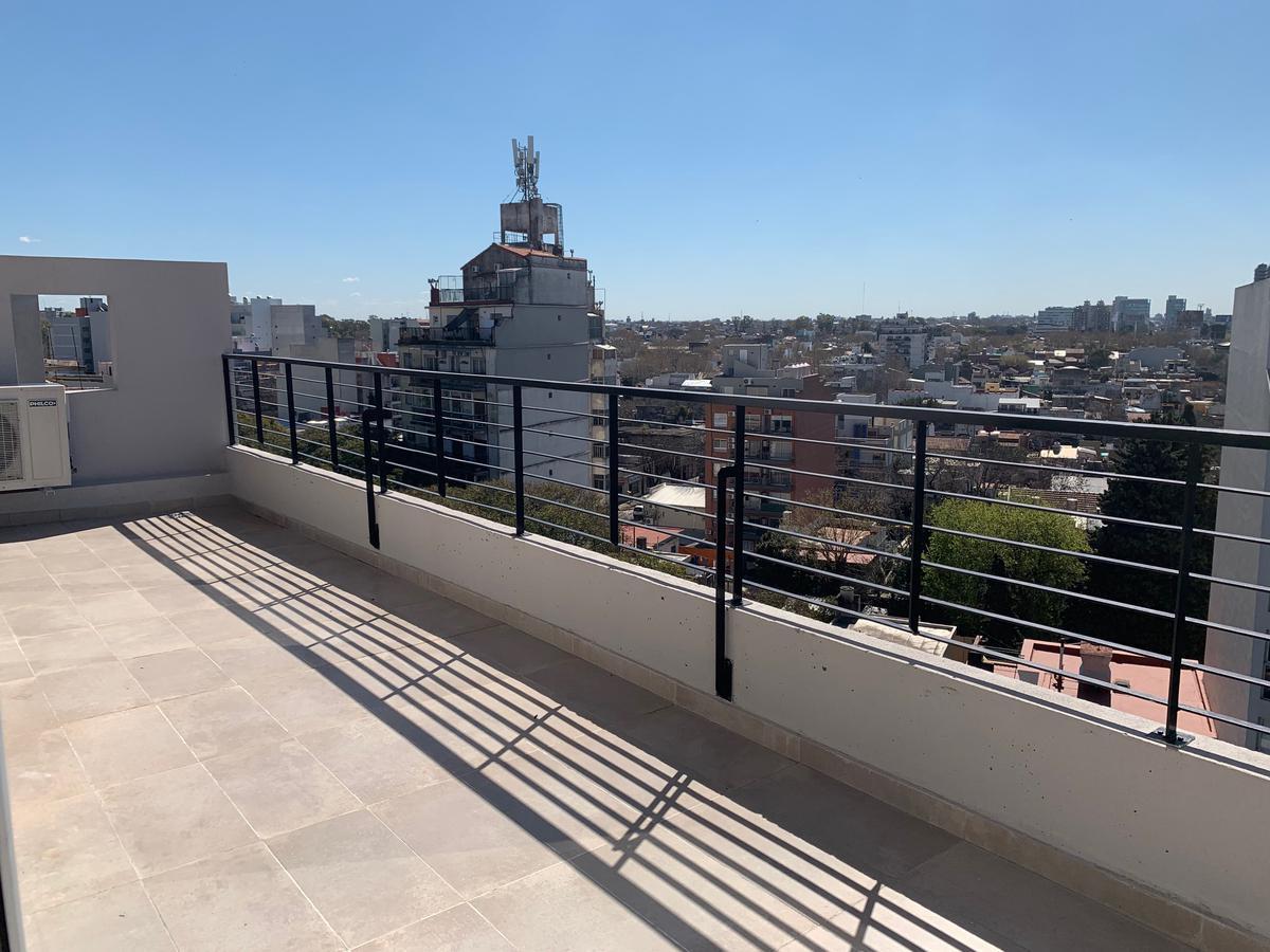 Foto Departamento en Venta en  Saavedra ,  Capital Federal         Av. Balbin al 4100