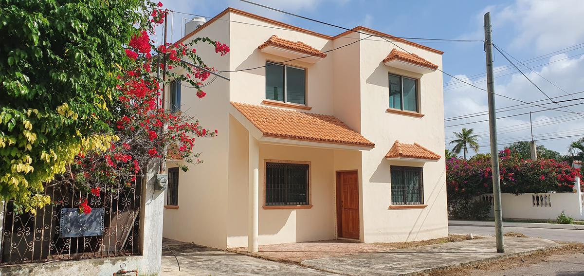 Foto Casa en Venta en  Chetumal ,  Quintana Roo  CASA CERCA DE LA INSURGENTES