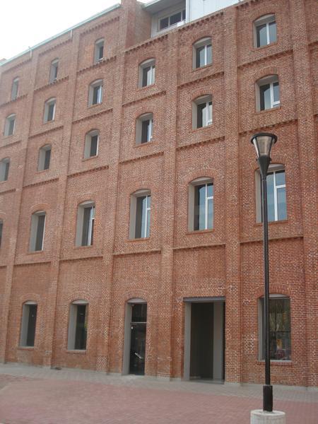 Foto Oficina en Venta en  Puerto Norte,  Rosario  Av. Luis Candido Carballo194  02-04