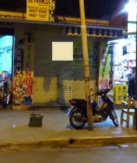 Foto Local en Alquiler en  Jose Clemente Paz ,  G.B.A. Zona Norte  Presidente Rivadavia 44