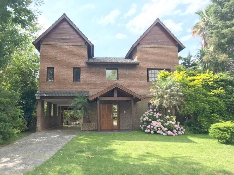 Foto Casa en Alquiler en  Pilar Del Lago,  Countries/B.Cerrado  CLUB DE CAMPO PILAR DEL LAGO - PILAR