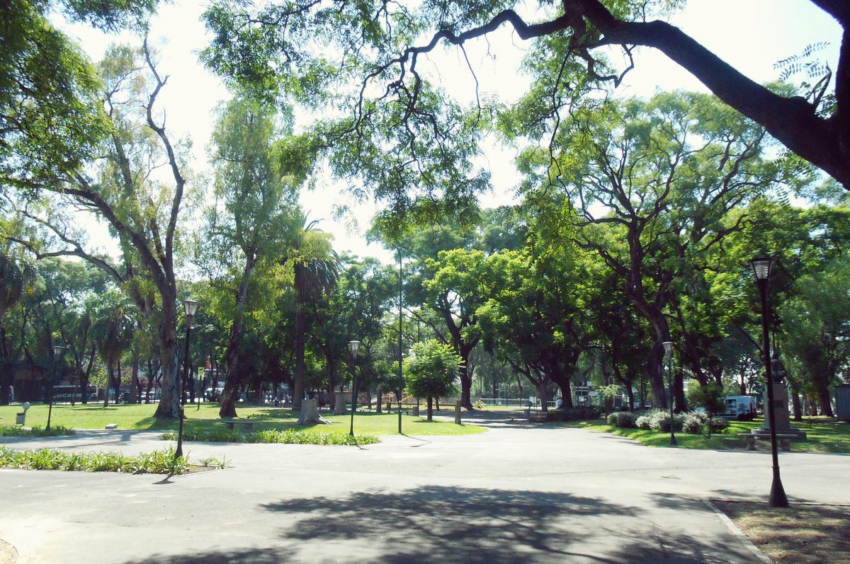 Foto Departamento en Venta en  Parque Patricios ,  Capital Federal  Pomar al 3600 - 1B