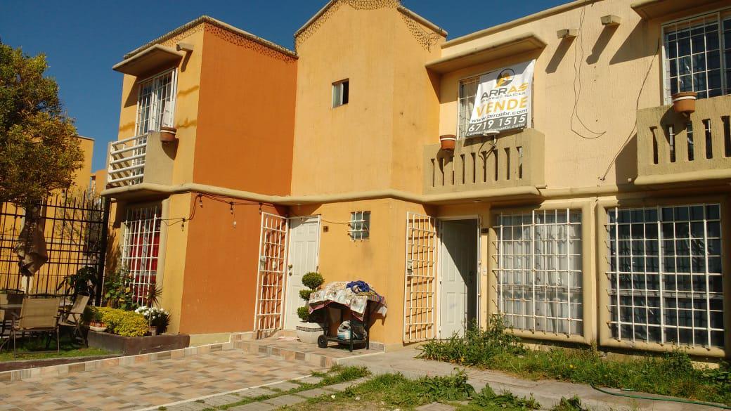 Foto Casa en Venta en  El Dorado,  Tultepec  Boulevard El Dorado No. 104, Mz. 14 Lt. 10