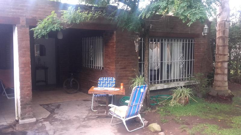 Foto Casa en Venta en  Barrio Parque Leloir,  Ituzaingo  De la Tradición al 1200