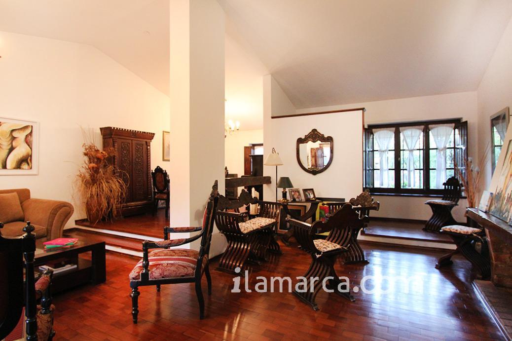 Foto Casa en Venta en  Tablada Park,  Cordoba  Ortiz de Ocampo  al 4400