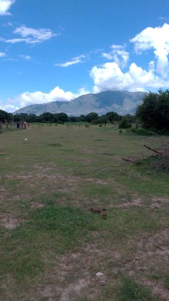 Foto Terreno en Venta en  Tafi Del Valle ,  Tucumán  Terreno en Tafí del Valle (Los Castaños) 1000 m2