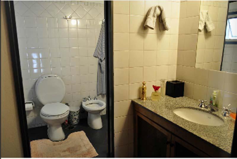 Foto Departamento en Alquiler temporario en  Palermo Soho,  Palermo  PASAJE SORIA 5000