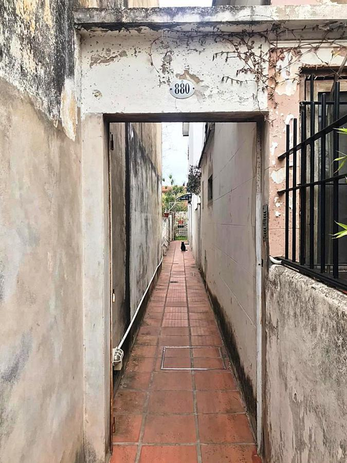 Foto PH en Venta en  Mart.-Santa Fe/Fleming,  Martinez  Aramburu al 800