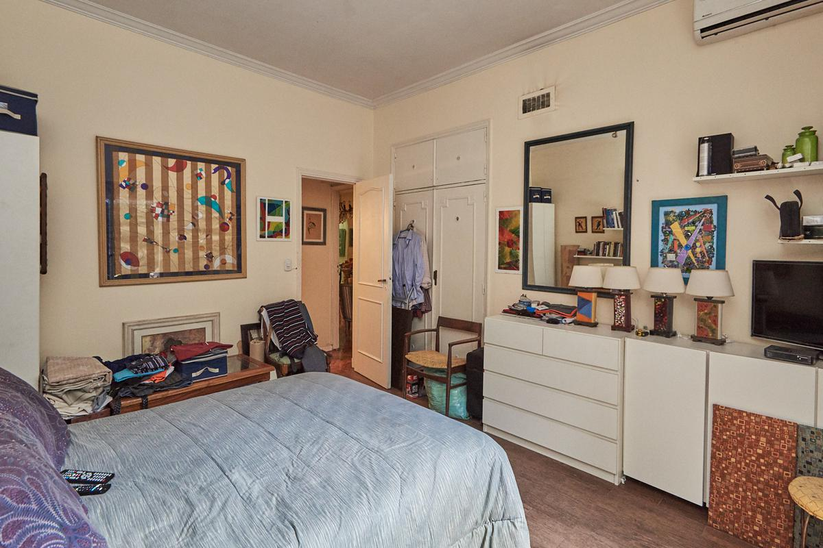 Foto Departamento en Venta en  Barrio Norte ,  Capital Federal  Coronel Diaz 1700, excelente piso vivienda y consultorio