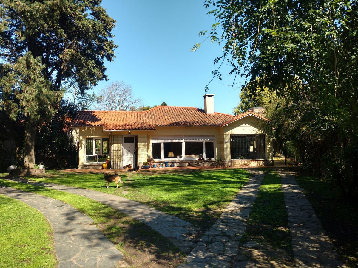 Foto Casa en Venta en  Triangulo,  Don Torcuato  Ricchieri al 1400