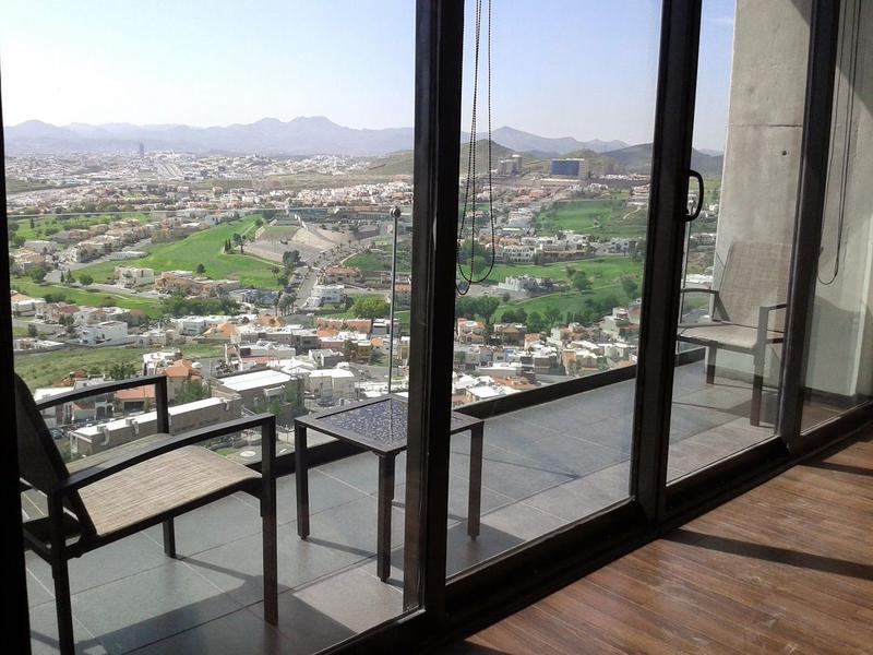 Foto Departamento en Renta en  Pueblo San Francisco Viejo,  San Francisco del Mar  Torre CENIT Departamento Renta