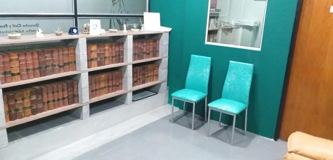 Foto Oficina en Alquiler en  La Plata ,  G.B.A. Zona Sur  3 entre 46 y 47