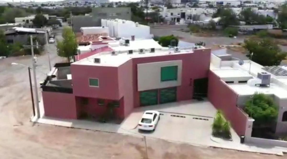 Foto Oficina en Venta en  Hermosillo ,  Sonora  OFICINAS EN VENTA AL PONIENTE DE HERMOSILLO