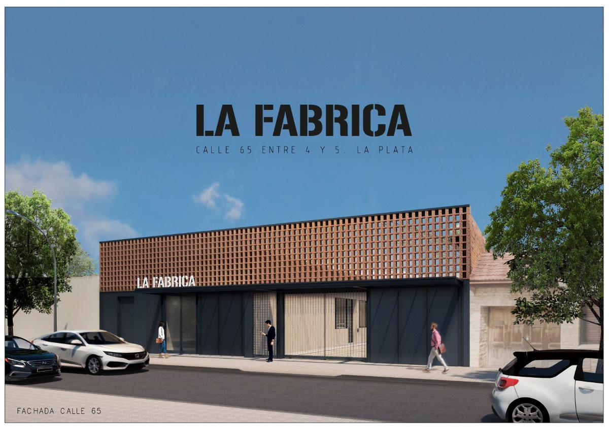 Foto Local en Alquiler en  La Plata ,  G.B.A. Zona Sur  4 65 y 66