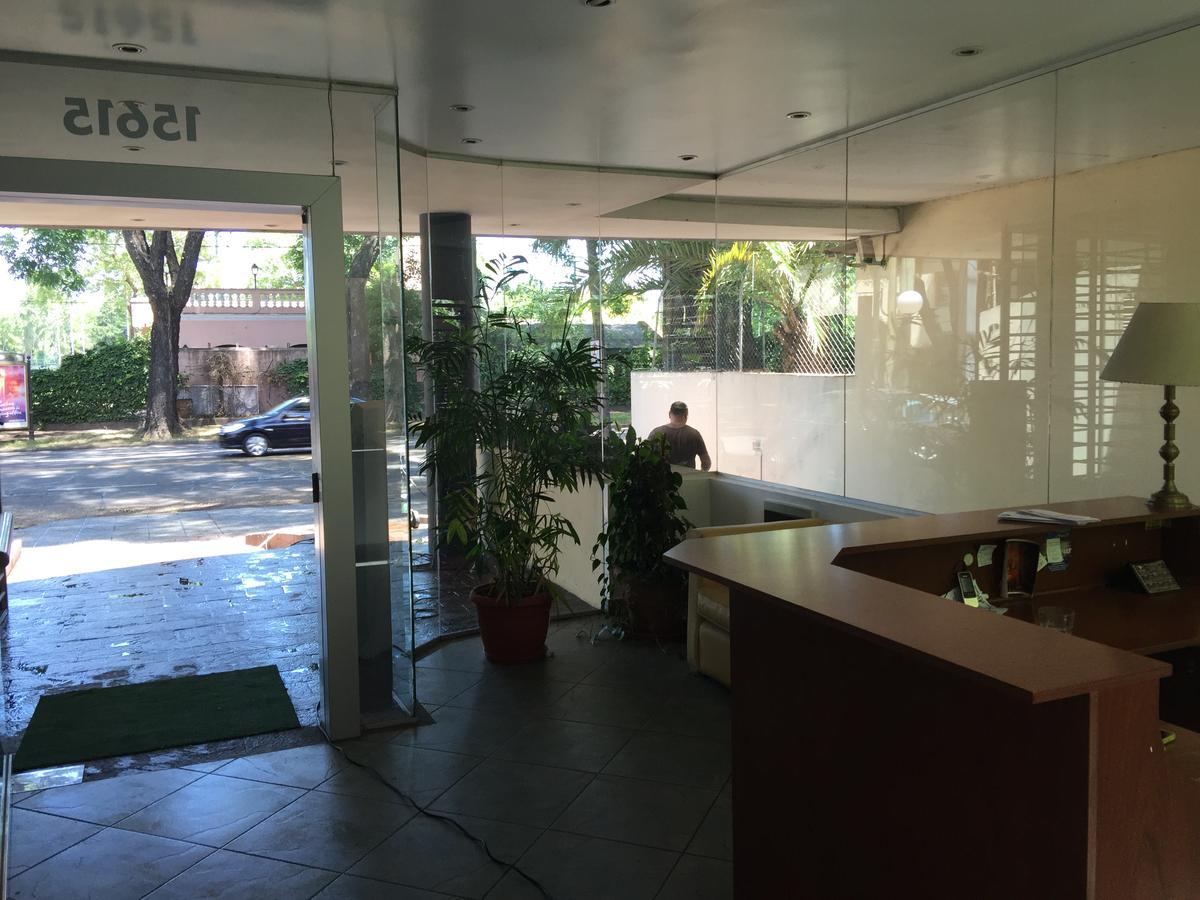 Foto Oficina en Venta en  S.Isi.-Vias/Libert.,  San Isidro  Av. Del Libertador al 15600