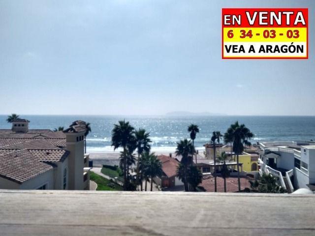 Foto Departamento en Venta en  San Antonio del Mar,  Tijuana  VENTA DE PRECIOSO DEPARTAMENTO DE SUPER LUJO
