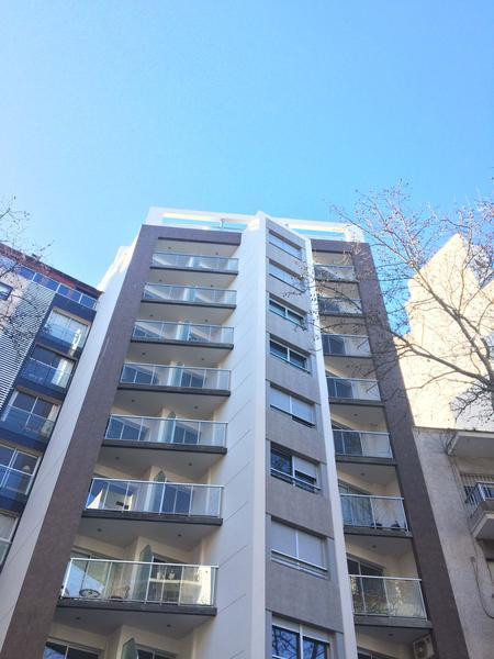 Foto Departamento en Venta en  Pocitos ,  Montevideo  AVENIDA BRASIL Y LIBERTAD PISO 6