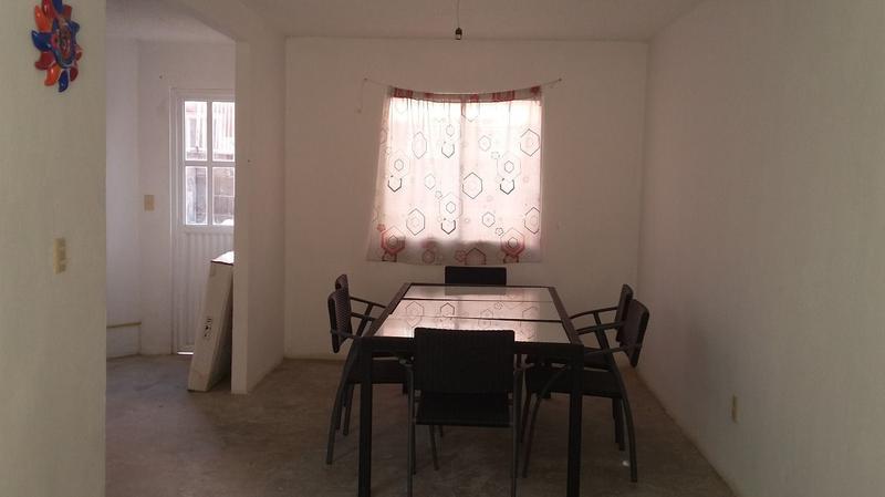 Foto Casa en condominio en Renta en  Pueblo Llano Largo,  Acapulco de Juárez  Pueblo Llano Largo