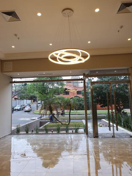 Foto Departamento en Venta | Alquiler en  Las Carmelitas,  Santisima Trinidad  Zona Molas López