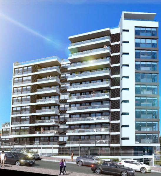 Foto Departamento en Venta en  Malvín ,  Montevideo  Apartamento de 1 Dormitorio  En Venta,  Rambla de Malvín