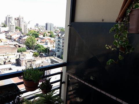 Foto Departamento en Venta en  Lanús Este,  Lanús  Salta al 1634   8ºB   RESERVADO