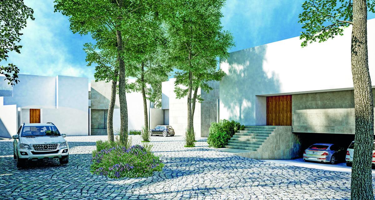 Foto Casa en Venta en  Barrio Santa Catarina,  Coyoacán  Francisco Sosa 105 - Casa 3