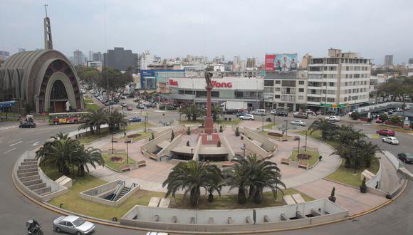 Foto Departamento en Venta en  Miraflores,  Lima  Calle Coronel Inclán