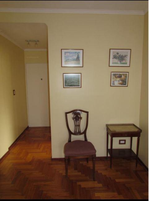 Foto Departamento en Alquiler en  Caballito ,  Capital Federal  Ambrosetti al 145