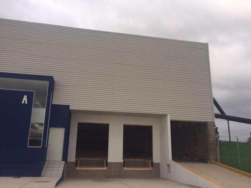 Foto Nave Industrial en Renta en  Ejido La Pila,  Tacotalpa  NAVE INDUSTRIAL EN RENTA EN CARRETERA 57, SAN LUIS POTOSI
