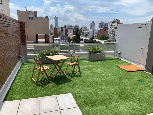 Foto Departamento en Venta en  Martin,  Rosario  Montevideo al 400