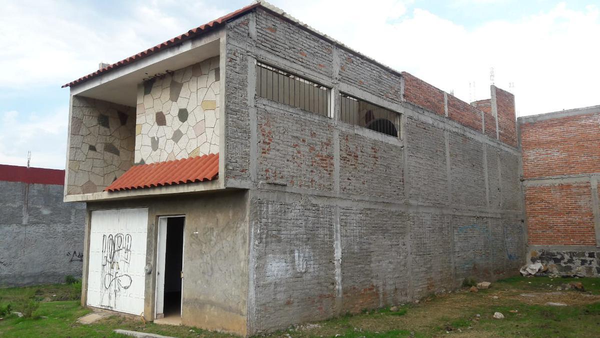 Foto Casa en Venta en  Camelinas,  Morelia  Casa en Col. Las Camelinas