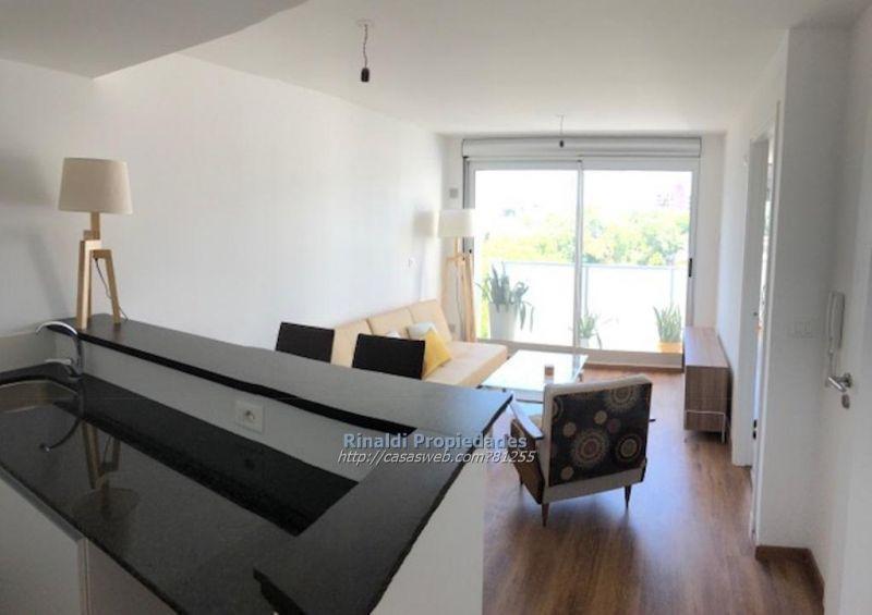 Foto Apartamento en Venta en  Parque Batlle ,  Montevideo  LUIS P. PONCE 1400