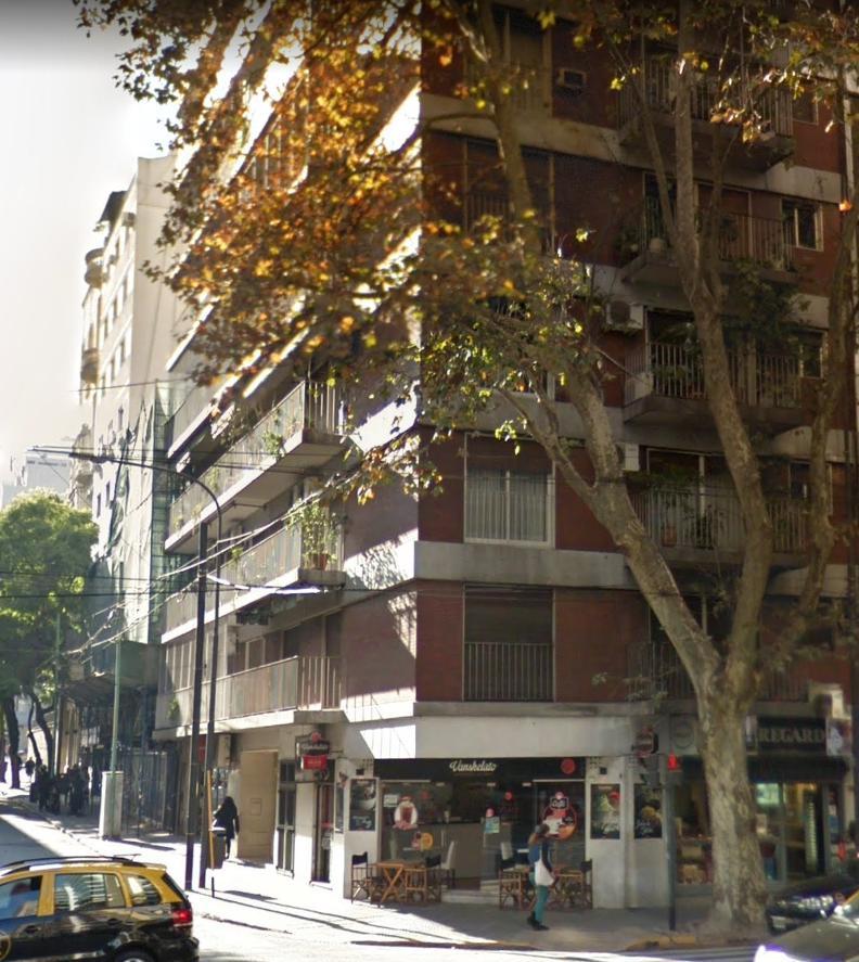 Foto Departamento en Venta en  Recoleta ,  Capital Federal  Junín al 1600