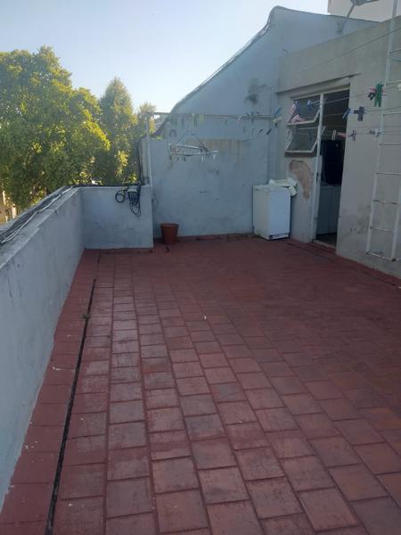 Foto Departamento en Alquiler temporario en  Palermo ,  Capital Federal  TEMPORARIO - 2 AMBIENTES Godoy Cruz al 1400
