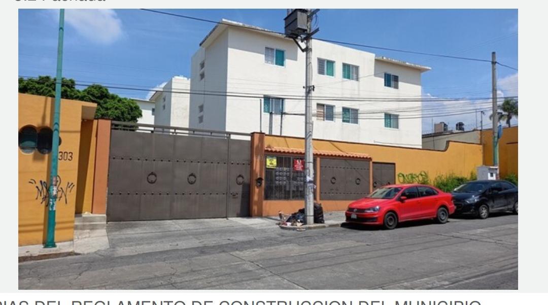 Foto Departamento en Venta en  San Antón,  Cuernavaca  Venta Departamento Planta Baja