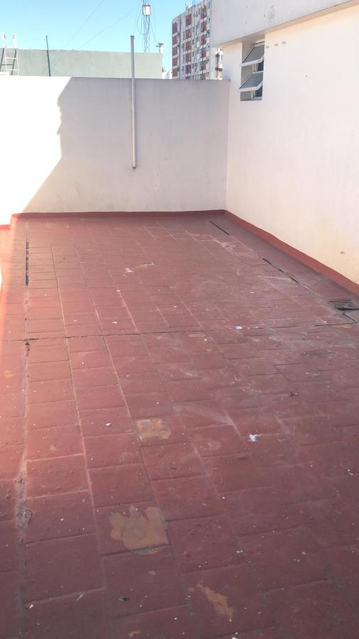 Foto Departamento en Alquiler en  Palermo ,  Capital Federal  PARAGUAY al 5200 piso 9°